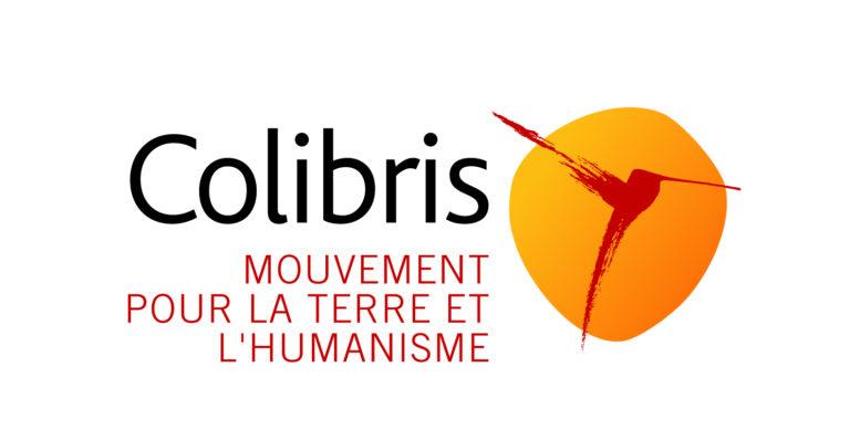 Logo du mouvement Colibris