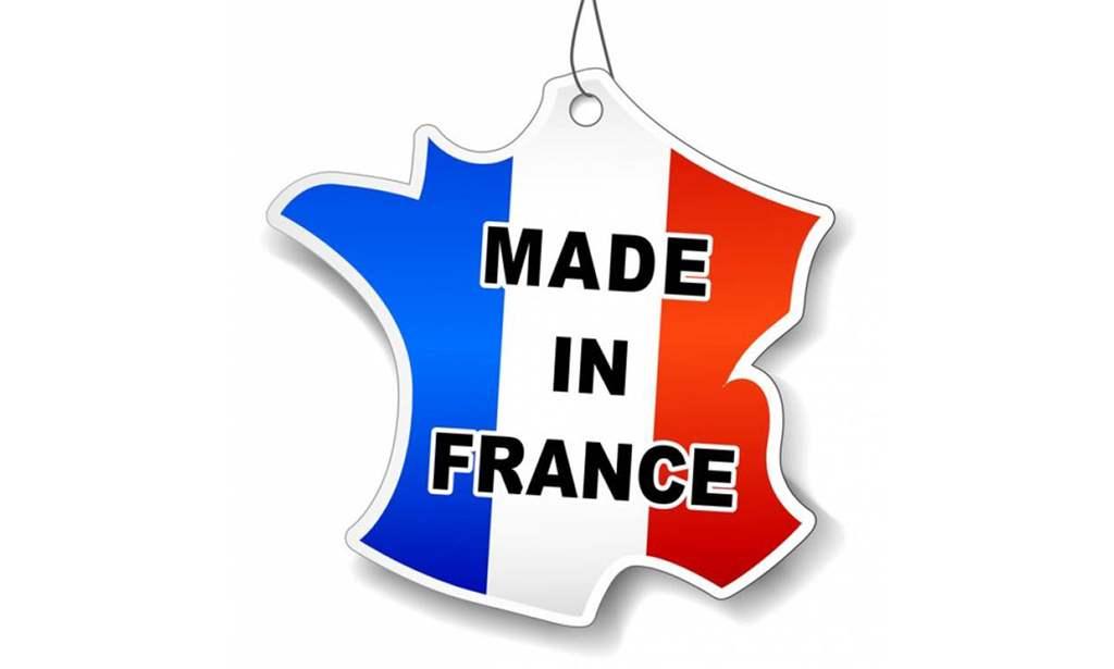 L'habillement à la française