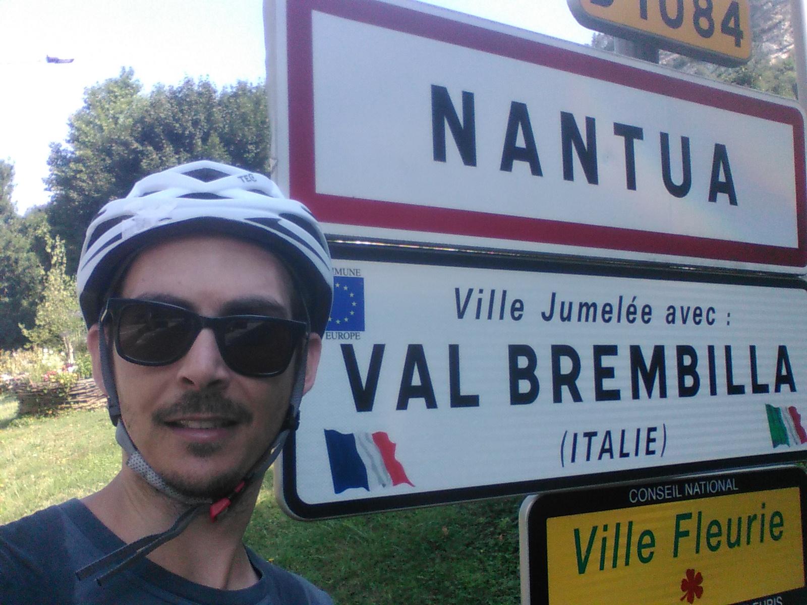 1ère section : Genève-Nantua-Maillat