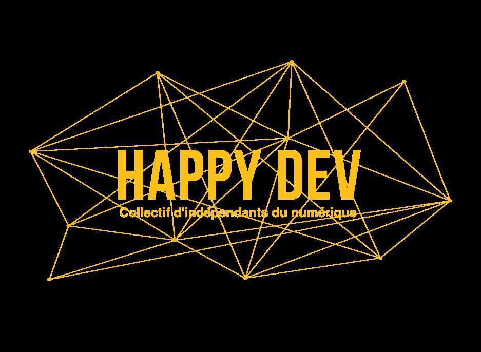 Happy Dev – Collectif d'indépendants du numérique